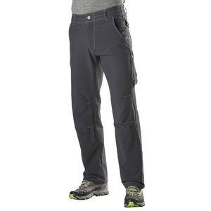 KUHL Men's Raptr Grey Hiking Pants Size 38 x 32
